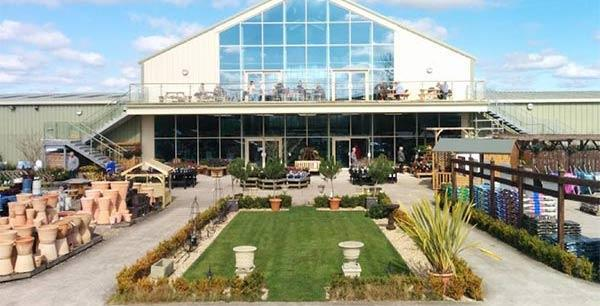 Steam & Moorland Garden Centre